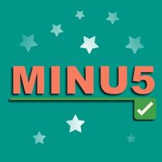 Activities of MINU5 - Puzzlespiel