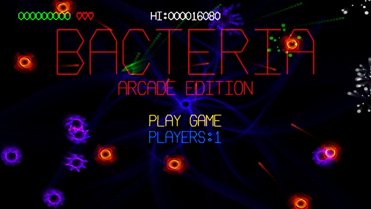 Bacteria™ Arcade Edition screenshot-0