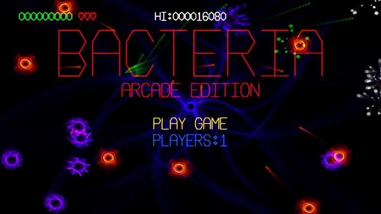 Bacteria™ Arcade Edition