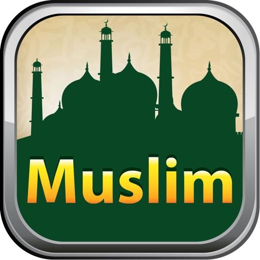 Worldwide Muslim Prayer Times