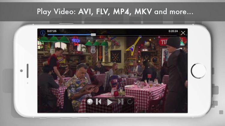 USB Flash Drive Lite screenshot-4