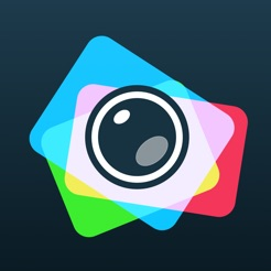 FotoRus -Camera & Photo Editor
