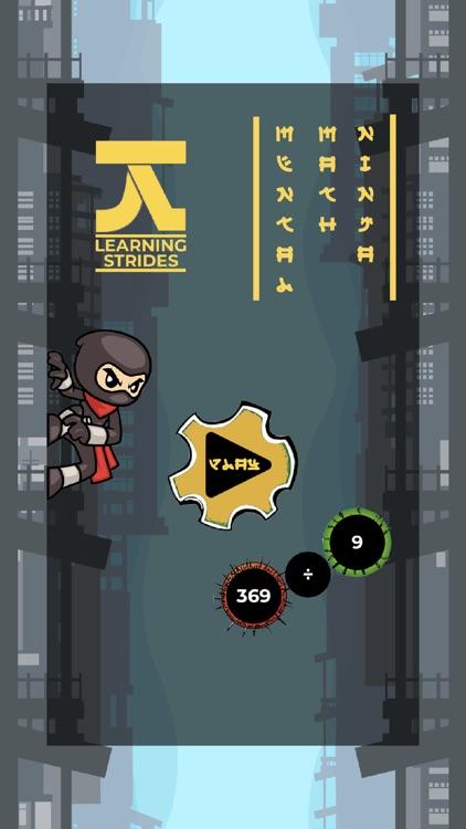 Mental Math Ninja