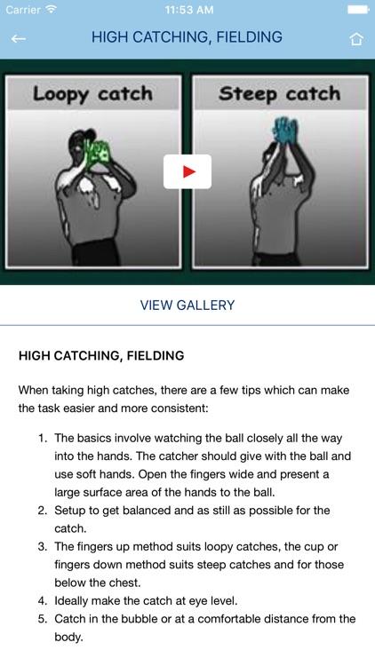 Cricket NSW Coaching screenshot-3
