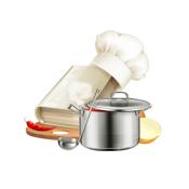 Recipes Book app review