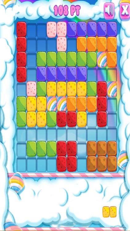 Blocks Arrange Strategy Puzzle Game screenshot-3