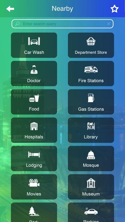 Lagos City Guide screenshot-3