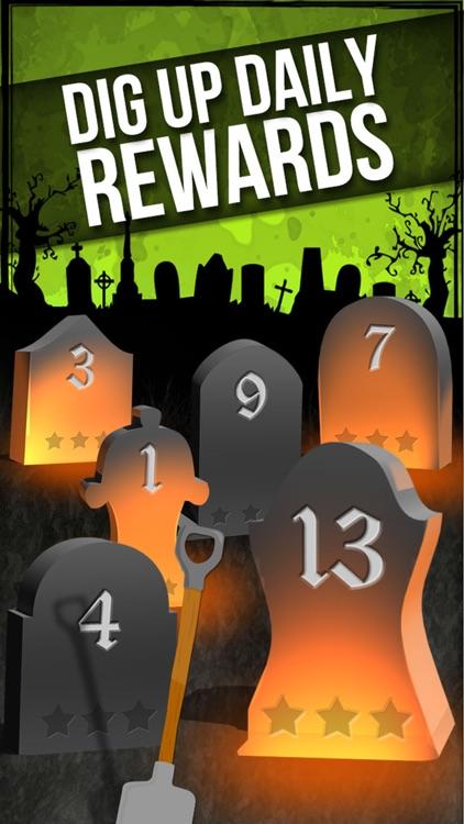 Halloween: 13 Best Scary Games screenshot-0