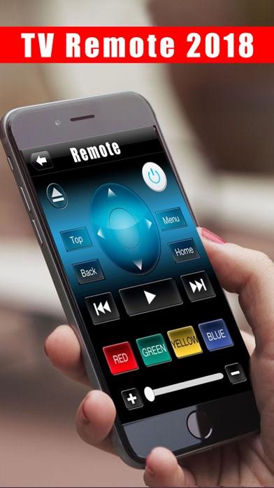 Download Smart TV Remote Control 2018 for Pc