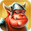 Towers N' Trolls HD (AppStore Link)