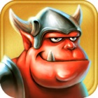 Towers N' Trolls HD icon
