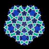 Girih Polygon Pattern Design - Stefan Hintz