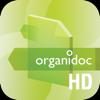 平板隨身碟 - OrganiDoc HD
