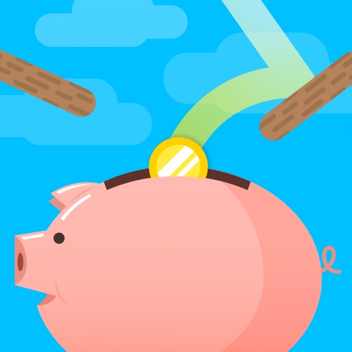 Piggy Bank . icon