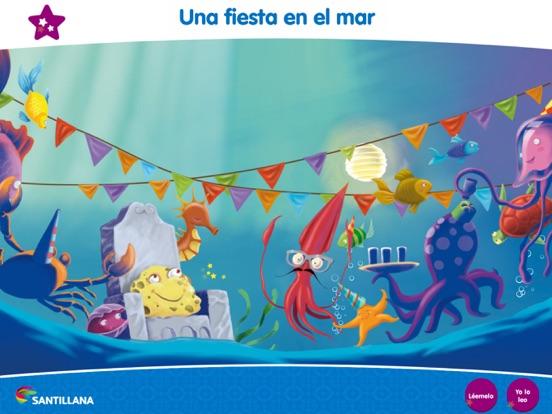 Una fiesta en el mar screenshot 6