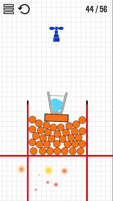 Happy Glass : Don't Spill screenshot four