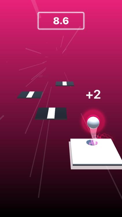 Music Ball Run screenshot-3