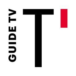 Programme Tv Telerama Dans L App Store