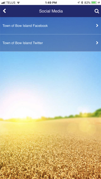 点击获取Bow Island App by Jedwin Media