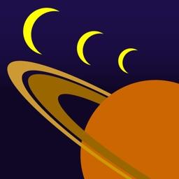 Stellar Tour - 3D Solar System