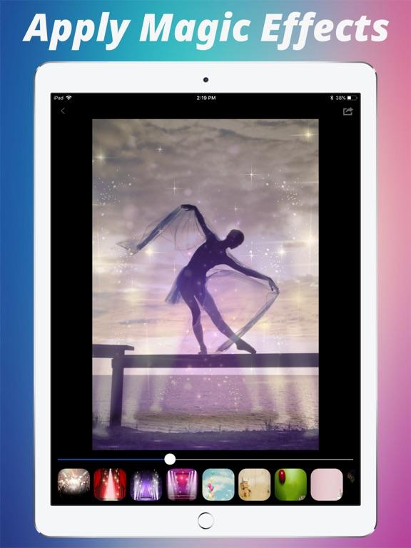 Camera Mix - Photo Blend screenshot 9