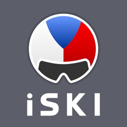 iSKI Czech - Ski/Snow Guide