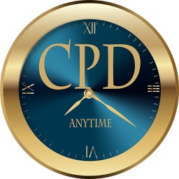CPD Anytime