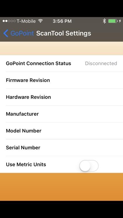 GoPoint screenshot-4