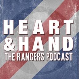 Heart and Hand - Rangers App