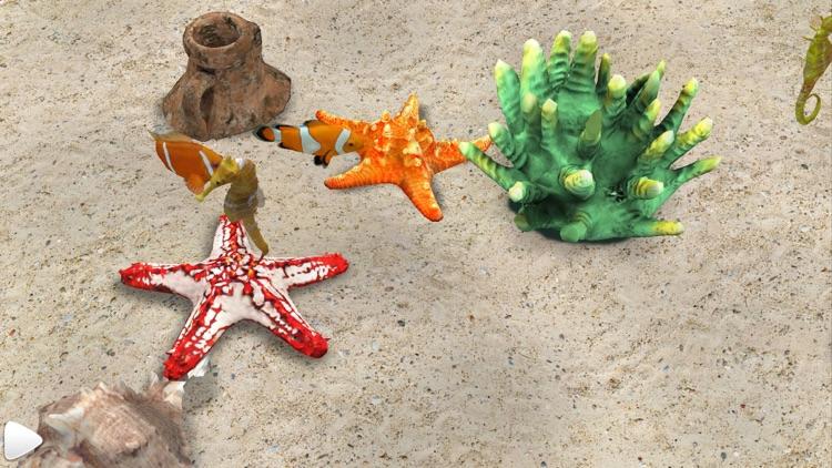 Seahorse 3D screenshot-3
