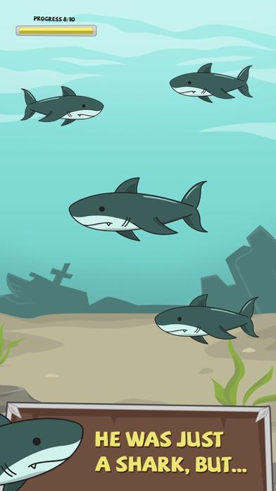 Great White Shark EvolutionScreenshot of 1