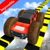 Impossible Car Driving Fun