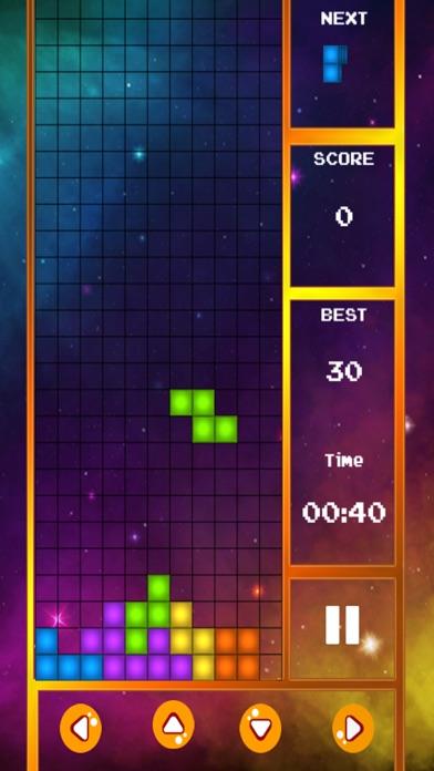 Block Mania Blast - Fun Block Puzzle Game