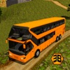 Offroad driving bus 2017 - tourist bus parking - iPhoneアプリ