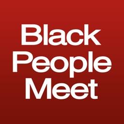 Black People Meet: #1 Dating App for Black Singles