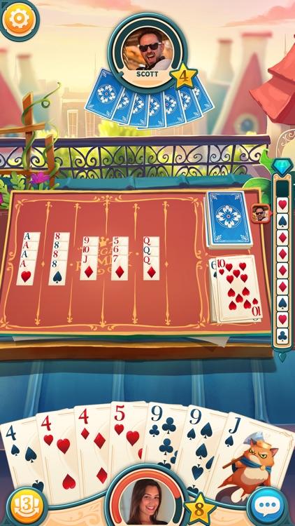 Shuffle Cats screenshot-4
