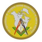 North American Conference of Grand Secretaries icon