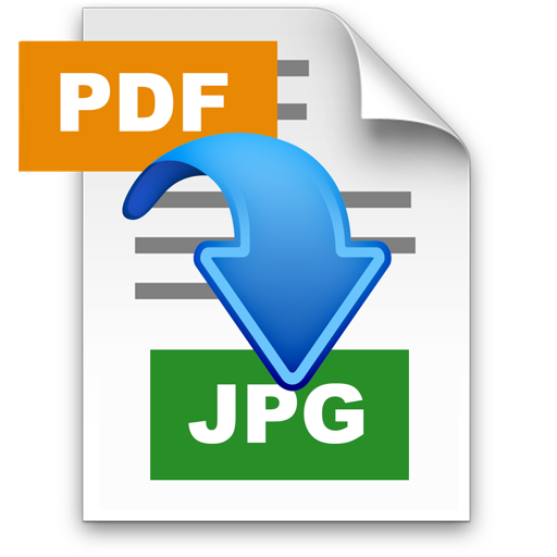 PDF to JPG - a PDF to Image Converter