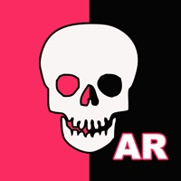 Codes for SkeletonHolo - Spooky AR app Hack
