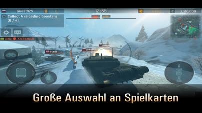 Armada: World War TanksScreenshot von 3
