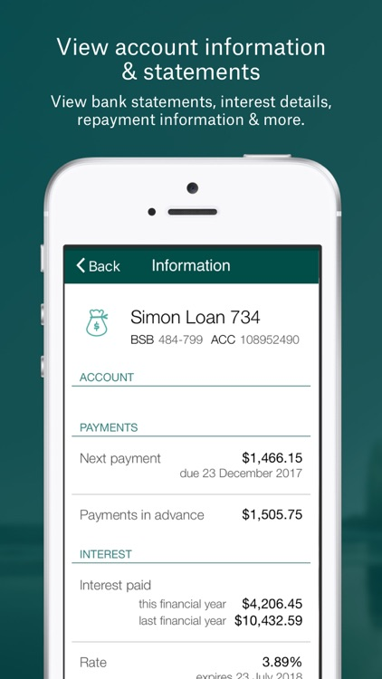 Suncorp Bank screenshot-5