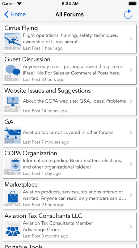 3 Minutes to Hack COPA Mobile Forum Reader - Unlimited | TryCheat