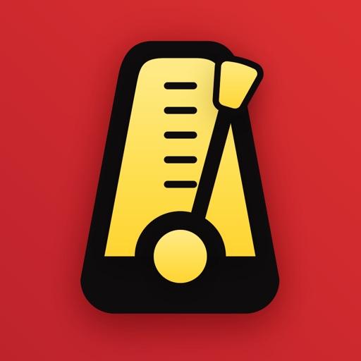Metronome - BPM & Tap Tempo iOS App