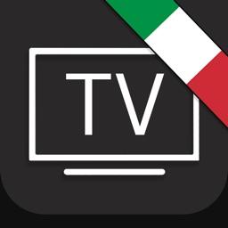 Programmi TV Italia (IT)
