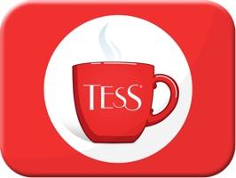 Tess Стикерпак