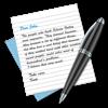 Mach Write - Mach Software Design