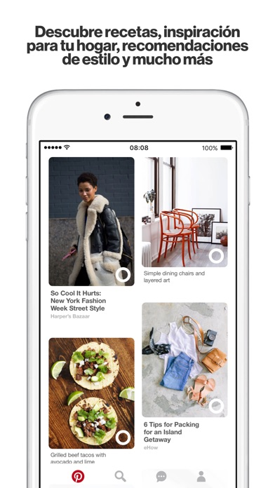 download Pinterest apps 1