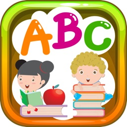 abc alphabet learning games