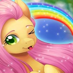 Pony Love Fun - Magic Grooming Salon