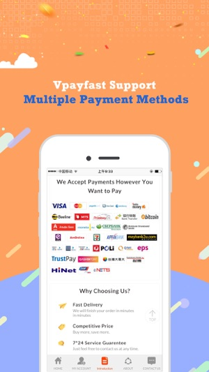 VPAYFAST - Money Transfer App on the App Store